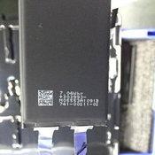 ภาพชิ้นส่วนหลุดของ iPhone 7