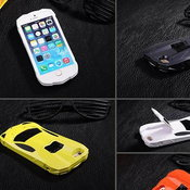 เคสรถสปอร์ต สำหรับ iPhone 6