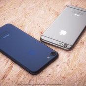 iPhone 7/ iPhone 7PRO  3D model