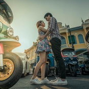 Capture Thailand's Greatness