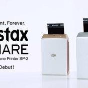 Fuji Instax Share SP-2