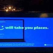 Windows 10 Test Drive
