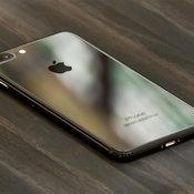 iPhone 7 Plus สี Glossy Black