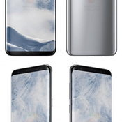 สีเงิน Arctic Silver