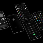 Render iPhone XI