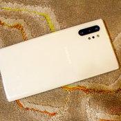 Samsung Galaxy Note 10 และ Note 10+