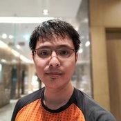 ตัวอย่างภาพ Realme 3 Pro