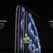 ภาพจากงาน Apple Special Event 2019