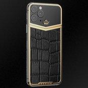iPhone 11 Pro ทองคำ