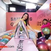 ภาพจาก Samsung Galaxy A51