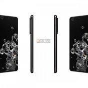 Samsung Galaxy S20 / S20+ / S20 Ultra