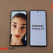 Samsung Galaxy A51 / A71
