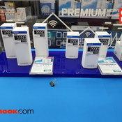 รวมโปรโมชั่นและมือถือจากงาน Thailand Mobile Expo 2020
