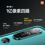 Xiaomi Mi 10 / Mi 10 Pro