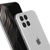 Apple iPhone 12 Pro concept render