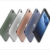 iPhone 9 (หรือ iPhone SE2)