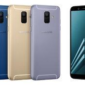 Samsung Galaxy A6 / A6+