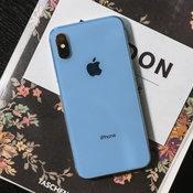 ภาพเรนเดอร์ iPhone 2018