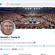 ทรัมป์ขู่ปิด Twitter หลังจากโดนตรวจสอบข้อเท็จจริงของทวิต ตามนโยบายของทวิตเตอร์