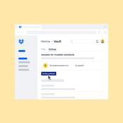 Dropbox เปิดตัวตัวจัดการรหัสผ่าน พื้นที่ปลอดภัยสำหรับข้อมูลสำคัญ และฟีเจอร์อื่น ๆ อีกมากมาย