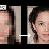 ถูกใจคุณผู้ชาย เมื่อ AI สามารถเปลี่ยนภาพที่เซนเซอร์ให้กลายเป็นภาพจริงได้