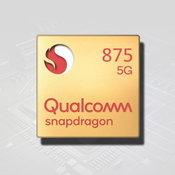 จุก Snapdragon 875 พร้อมโมเด็ม 5G จะมีราคาสูงยิ่งกว่าปัจจุบัน