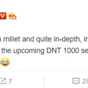 Xiaomi จับมือ MediaTek ทำชิปประมวลผลรุ่นพิเศษ
