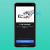 ในอนาคตเราอาจจะได้เห็นการใช้ Apple Pay ใช้จ่ายด้วย QR Code