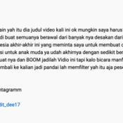 มิติใหม่ของ YouTuber หนุ่มอินโดนิเซียนั่งเฉย ๆ 2 ชั่วโมงแต่กวาดยอดวิวไปได้ 2 ล้านกว่าวิวแล้ว