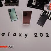 Samsung Galaxy Note 20 / Note 20+