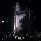 SpaceX ปล่อยดาวเทียม Starlink อีก 57 ดวงเป็นชุดแรกที่ทั้งหมดใช้ Sun visor ลดแสงสว่าง