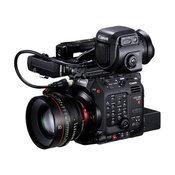 ลือ Canon เตรียมเปิดตัวกล้องถ่ายภาพยนตร์เมาท์ RF หลายรุ่นพร้อมกล้องในซีรีส์ XC ตัวใหม่