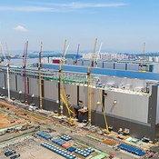 ลือ Samsung จะเริ่มสร้างโรงงานผลิตชิปแห่งที่ 3 ในเดือนหน้า