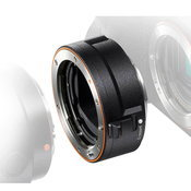มาจริง Sony เปิดตัว LA-EA 5 ตัวแปลงเลนส์ A-mount to E-mount รองรับ Real-Time Tracking