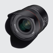 Samyang เปิดตัวเลนส์มุมกว้างราคาประหยัด 35mm f18 FE auto focus สำหรับกล้อง Sony E-mount