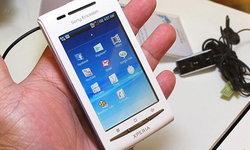 SonyEricsson Xperia X8 เปิดตัวโฉมจริงแล้ว