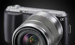 [Preview]: Sony Alpha NEX-C3 - Turn To King Mirrorless