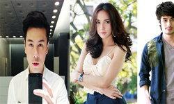 10 อันดับดาราไทยที่ทรงอิทธิพลใน Instagram ปี 2556