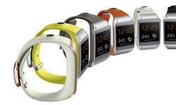 Samsung Galaxy Gear นาฬิกาอัจฉริยะ เปิดตัวแล้ว ! มาพร้อมหน้าจอ 1.63 นิ้ว