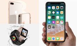 สรุปงานเปิดตัว iPhone 8, iPhone 8 Plus  และ iPhone X ตั้งแต่ต้นจนจบ พร้อมผลิตภัณฑ์ใหม่ มีอะไรน่าสนใจ