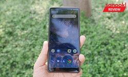 รีวิว Nokia 7 Plus สมาร์ทโฟนกล้องคู่ สเปกดี ราคาน่าคบ