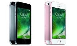 สำรวจราคา iPhone SE และ iPhone 5s รุ่นจิ๋ว ค่าตัวไม่แพง ประจำเดือน เมษายน 2561