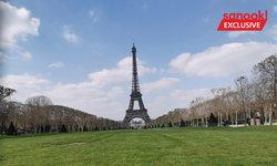 """ชมความงาม Paris มหานครในฝันด้วย """"HUAWEI P30 Pro"""" ให้คุณสนุกกับการถ่ายรูปมากขึ้น"""
