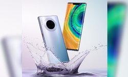 หลุดภาพโปรโมท Huawei Mate 30 ทั้ง 4 รุ่น รอบนี้เผยดีไซน์หมดเปลือก