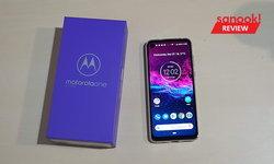 [รีวิว] Motorola One Actionมือถือราคา6,990บาทที่มีกล้องพร้อมถ่ายแบบสายลุย