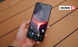 [รีวิว]ASUS ROG Phone 2มือถือเรือธง ที่ได้ทั้งความแรง และ กล้องดีในตัวเดียว