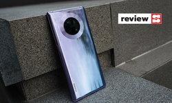 [รีวิว] Huawei Mate 30 Pro สุดยอดมือถือเน้นการถ่ายภาพเต็มพิกัด ขาดเรื่องเดียว จะจบทุกอย่าง