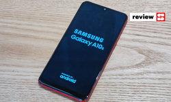 [รีวิว] Samsung Galaxy A10sน้องเล็กของตระกูลAที่ครบเครื่องและคุ้มค่าไม่เบา