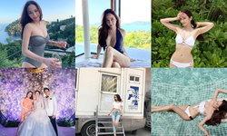เช็ค 10 อันดับคนดังเมืองไทยที่มีจำนวนผู้ติดตามบนไอจีมากที่สุด ในปี 2019