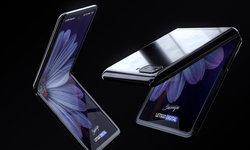 ชมภาพRenderของSamsung Galaxy Z Flipก่อนเปิดตัวในงาน Unpacked 2020